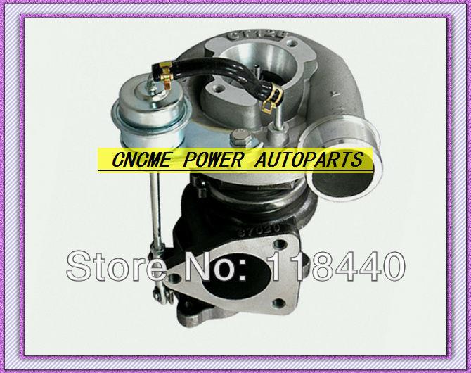 CT12B 17201-67040 Turbine TurboCharger For Toyota Land Cruiser Prado Engine 1KZ-TE 3.0L Diesel (1)