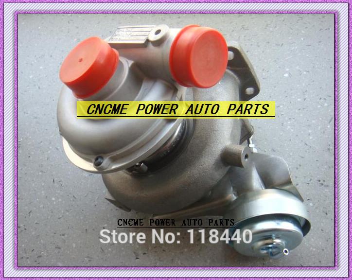 - RHF4V VJ32 RF5C13700 Turbine Turbocharger for MAZDA 6 CiTD Premacy MPV II DI Engine J25S MZRCD LW 2.0L 136HP 143HP (8)
