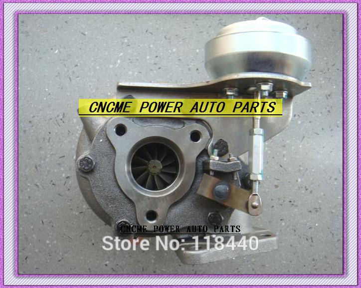 - RHF4V VJ32 RF5C13700 Turbine Turbocharger for MAZDA 6 CiTD Premacy MPV II DI Engine J25S MZRCD LW 2.0L 136HP 143HP (5)