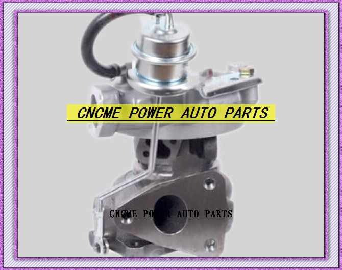 1pc Twin Turbo CT12A 17201-46010 17208-46010 Turbocharger For TOYOTA Soarer Supra Chaser Cresta Mark II Lexus 220D 1JZ-GTE 2.5L (3)