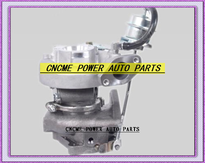 1pc Twin Turbo CT12A 17201-46010 17208-46010 Turbocharger For TOYOTA Soarer Supra Chaser Cresta Mark II Lexus 220D 1JZ-GTE 2.5L (2)