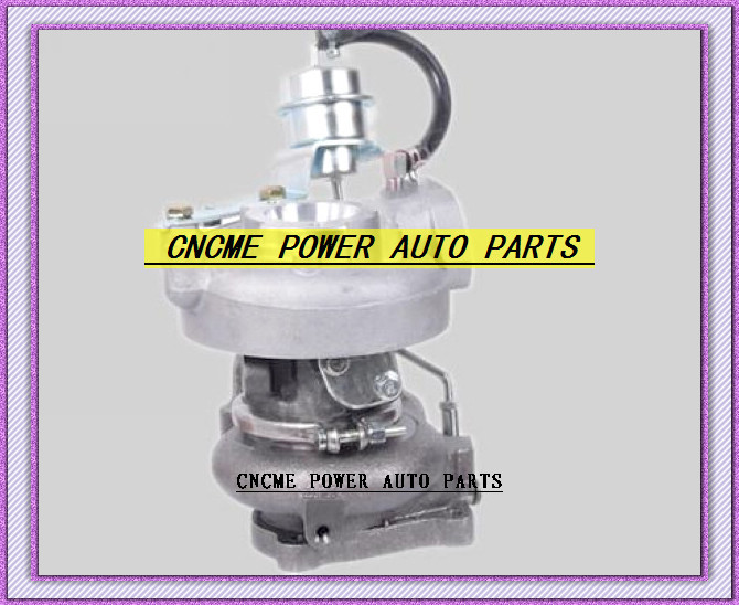 1pc Twin Turbo CT12A 17201-46010 17208-46010 Turbocharger For TOYOTA Soarer Supra Chaser Cresta Mark II Lexus 220D 1JZ-GTE 2.5L (1)