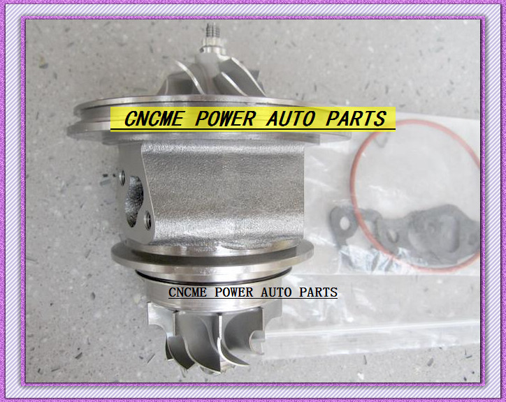 TURBO Cartridge Turbocharger CHRA CT20 17201-54060 For TOYOTA Landcruiser LJ70 LJ71 LJ73 HiLux RNZ 2.4L Hiace H12 2.5L 1984-98 2L-T (6)