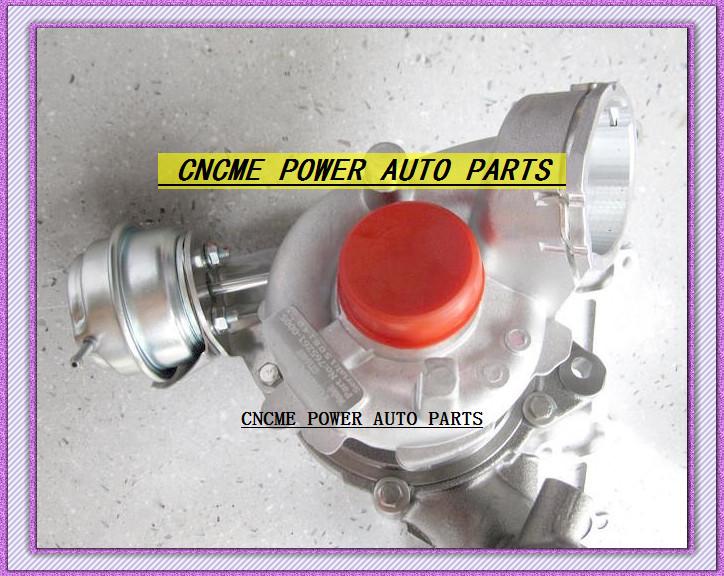 TURBO GT1646V 756867-0003 765261-0005 Turbocharger For Audi A3 VW Golf V Jetta V Superb II Seat Leon 2003- BMP BMM BVD 2.0L TDI (1)