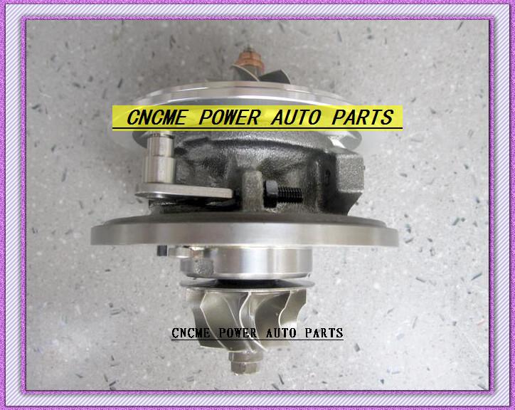 TURBO cartridge CHRA Turbocharger Of GT1549V 700447-5008S 700447-5007S 700447 For BMW 318D 320D 520D E46 E36 E39 M47D 2.0L 136HP (6)
