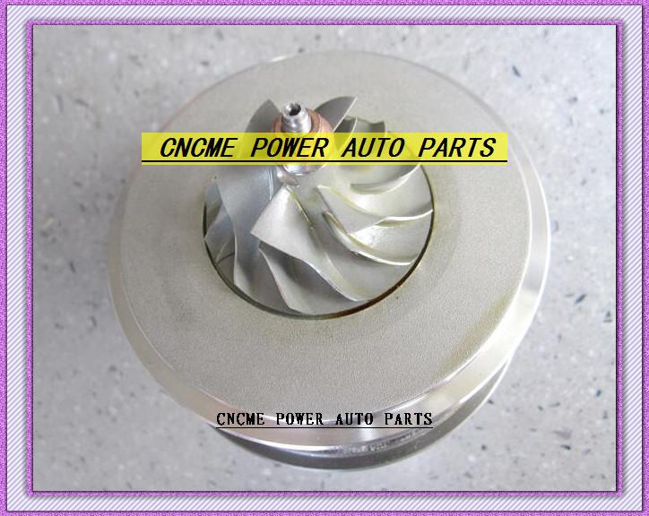 TURBO cartridge CHRA Turbocharger Of GT1549V 700447-5008S 700447-5007S 700447 For BMW 318D 320D 520D E46 E36 E39 M47D 2.0L 136HP (1)