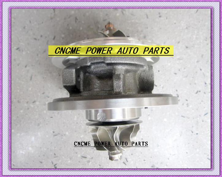 TURBO cartridge CHRA Turbocharger Of GT1549V 700447-5008S 700447-5007S 700447 For BMW 318D 320D 520D E46 E36 E39 M47D 2.0L 136HP (4)