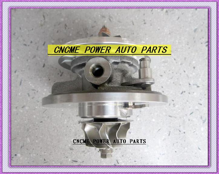 TURBO cartridge CHRA Turbocharger Of GT1549V 700447-5008S 700447-5007S 700447 For BMW 318D 320D 520D E46 E36 E39 M47D 2.0L 136HP (5)