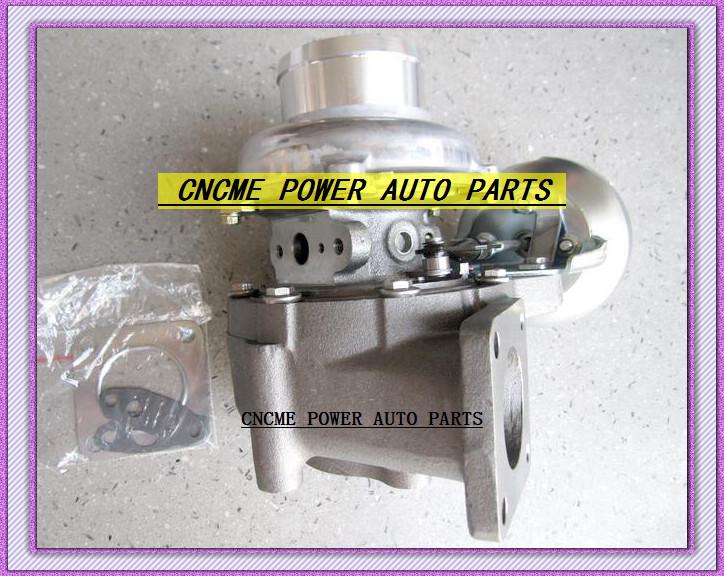 TURBO RHV5 VBD30013 VIEZ 8980115293 8-98011-5293 8980115296 Turbocharger For ISUZU D-MAX Rodeo 3.0 CRD 2007- 4JJ1-TC 4JJ1TF 3.0L 165HP DMAX (4)