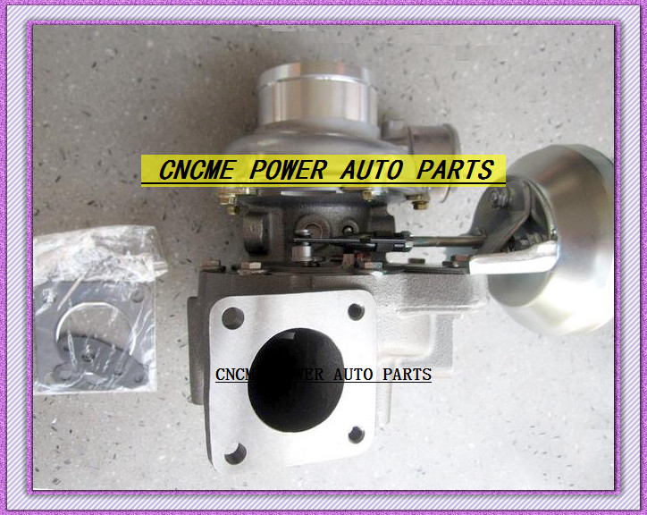 TURBO RHV5 VBD30013 VIEZ 8980115293 8-98011-5293 8980115296 Turbocharger For ISUZU D-MAX Rodeo 3.0 CRD 2007- 4JJ1-TC 4JJ1TF 3.0L 165HP DMAX (3)