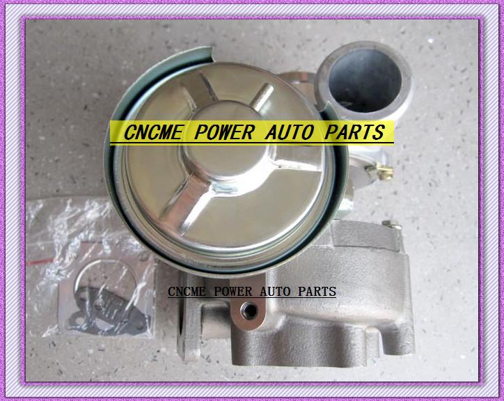 TURBO RHV5 VBD30013 VIEZ 8980115293 8-98011-5293 8980115296 Turbocharger For ISUZU D-MAX Rodeo 3.0 CRD 2007- 4JJ1-TC 4JJ1TF 3.0L 165HP DMAX (6)