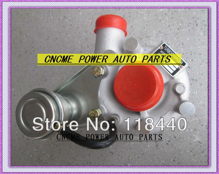 TURBO TD05H TD05H-14G-6 49178-02385 28230-45000 ME014881 Turbocharger For Mitsubishi Fuso Canter Engine 4D34T 3.9L 136HP)