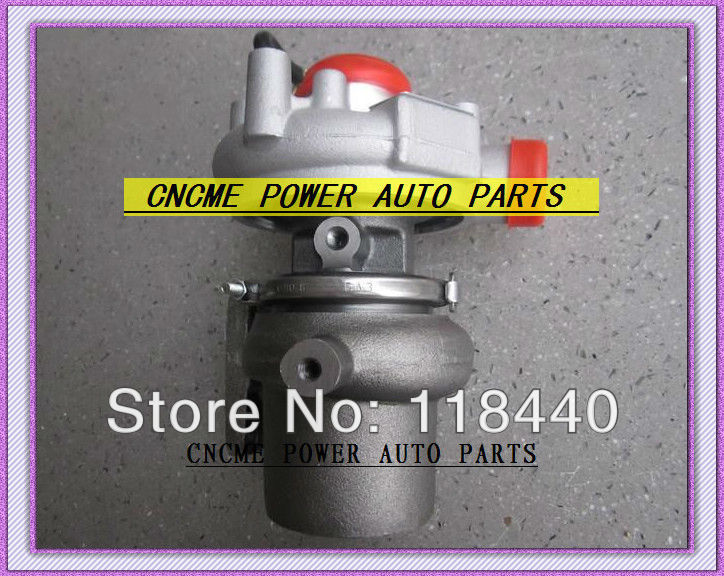 TURBO TD05H TD05H-14G-6 49178-02385 28230-45000 ME014881 Turbocharger For Mitsubishi Fuso Canter Engine 4D34T 3.9L 136HP) (5)
