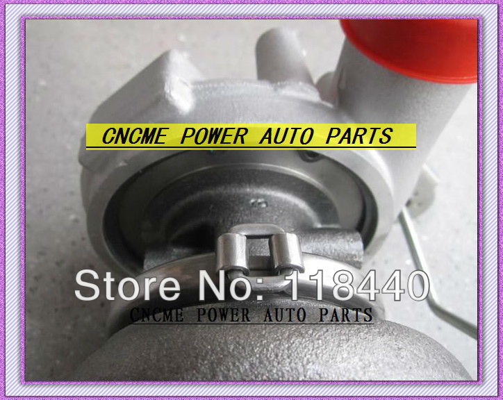 TURBO TD05H TD05H-14G-6 49178-02385 28230-45000 ME014881 Turbocharger For Mitsubishi Fuso Canter Engine 4D34T 3.9L 136HP) (3)