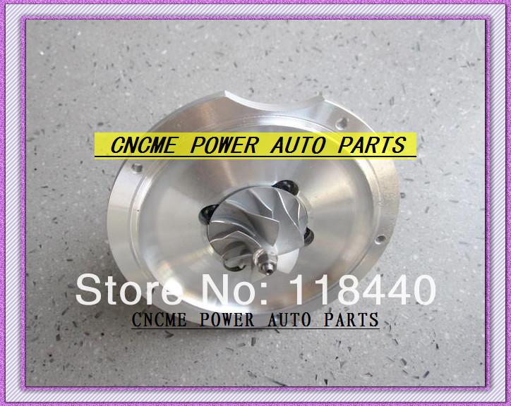 CHRA of RHF5 8971371093 8973125140 Turbocharger ISUZU Trooper HOLDEN Jackaroo OPEL Monterey 4JX1T 4JX1TC 3.0L 157HP (4)