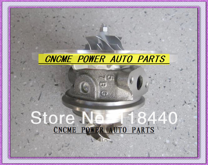 -CHRA of RHF5 8971371093 8973125140 Turbocharger ISUZU Trooper HOLDEN Jackaroo OPEL Monterey 4JX1T 4JX1TC 3.0L 157HP (5)