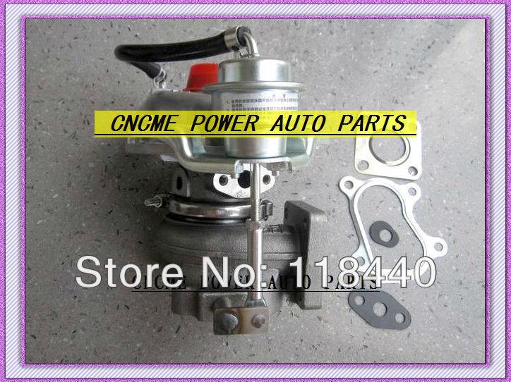 TURBO RHF5 8971195672 VD430016 Turbocharger For ISUZU Trooper Opel Astra Vauxhall 2.8L Engine 4JB1-T 4JB1T 4JB1TC (1)