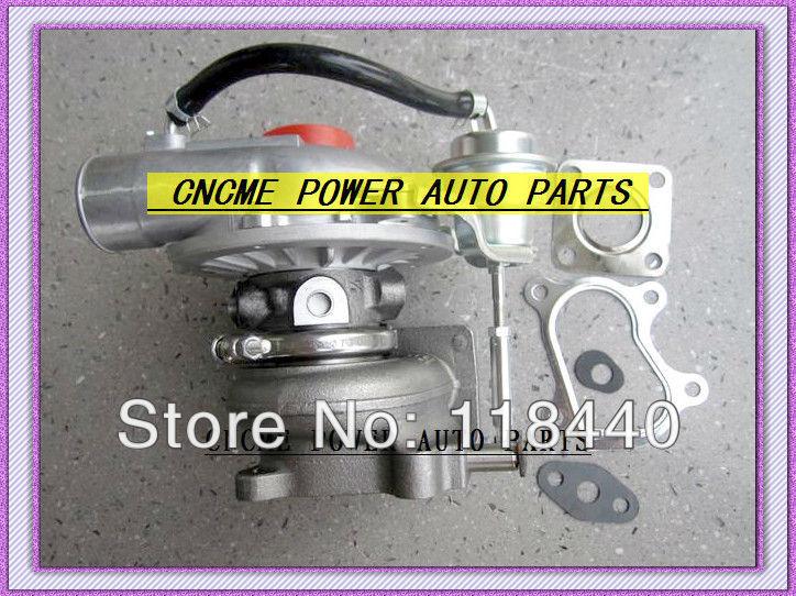 TURBO RHF5 8971195672 VD430016 Turbocharger For ISUZU Trooper Opel Astra Vauxhall 2.8L Engine 4JB1-T 4JB1T 4JB1TC