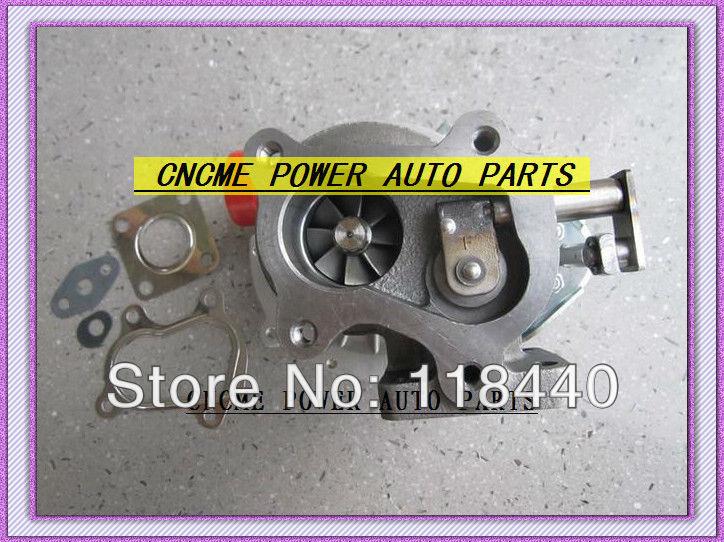 TURBO RHF5 8971195672 VD430016 Turbocharger For ISUZU Trooper Opel Astra Vauxhall 2.8L Engine 4JB1-T 4JB1T 4JB1TC (6)
