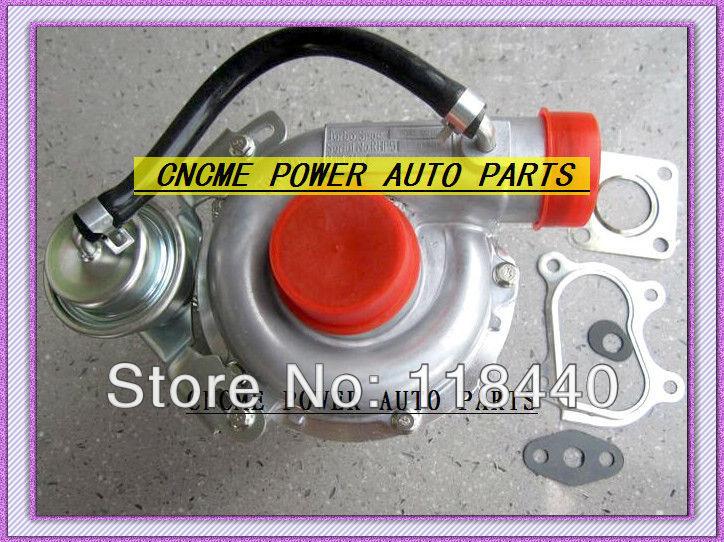 TURBO RHF5 8971195672 VD430016 Turbocharger For ISUZU Trooper Opel Astra Vauxhall 2.8L Engine 4JB1-T 4JB1T 4JB1TC (5)