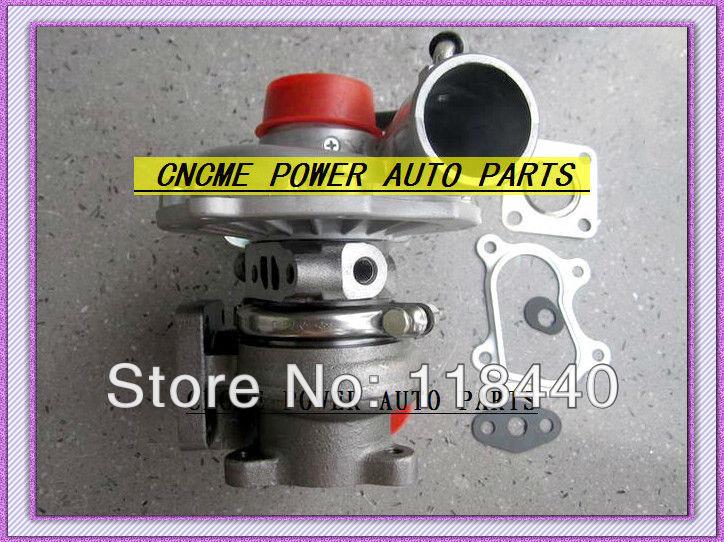 TURBO RHF5 8971195672 VD430016 Turbocharger For ISUZU Trooper Opel Astra Vauxhall 2.8L Engine 4JB1-T 4JB1T 4JB1TC (3)