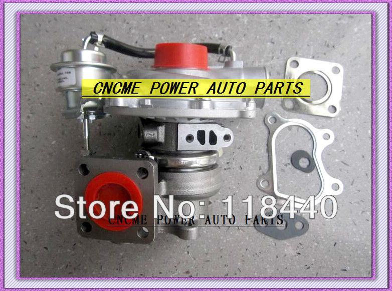 TURBO RHF5 8971195672 VD430016 Turbocharger For ISUZU Trooper Opel Astra Vauxhall 2.8L Engine 4JB1-T 4JB1T 4JB1TC (2)