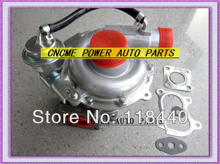 TURBO RHF5 8971195672 VD430016 Turbocharger For ISUZU Trooper Opel Astra Vauxhall 2.8L Engine 4JB1-T 4JB1T 4JB1TC (4)