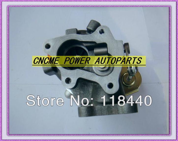 Turbo CT9 17201-64070 Turbine Turbocharger For TOYOTA Camry Estima Lite TownAce Vista Engine 3CT 3C-T 2.2L 90HP