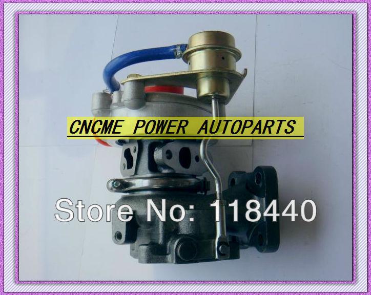 Turbo CT9 17201-64070 Turbine Turbocharger For TOYOTA Camry Estima Lite TownAce Vista Engine 3CT 3C-T 2.2L 90HP (2)