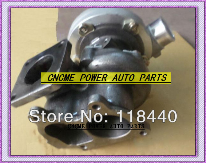 NEW BEST TURBO HT12-17A 047-278 8972389791 Turbine Turbocharger For ISUZU Diesel Construction machine VAN Engine 4JG1T 3.1L (3)