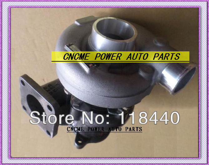 NEW BEST TURBO HT12-17A 047-278 8972389791 Turbine Turbocharger For ISUZU Diesel Construction machine VAN Engine 4JG1T 3.1L (2)