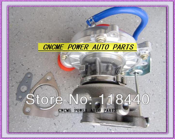 TURBO CT16 17201-30120 oil cooled Turbine Turbocharger For TOYOTA Land Cruiser Hi-Lux Hiace Hilux 2.5L D4D 102HP 2KD 2KD-FTV (2)