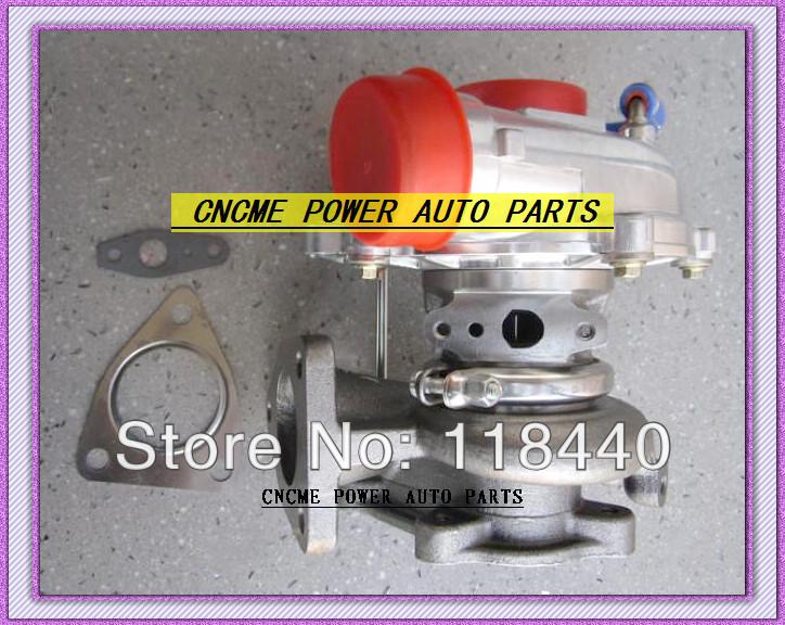TURBO CT16 17201-30120 oil cooled Turbine Turbocharger For TOYOTA Land Cruiser Hi-Lux Hiace Hilux 2.5L D4D 102HP 2KD 2KD-FTV (1)