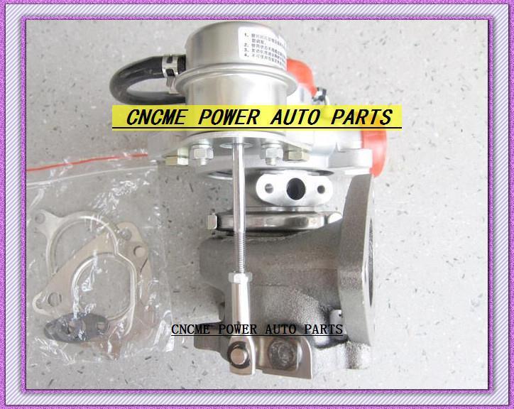 TF035HM TF035 49135-06700 49135-06710 1118100-E06 1118100-E03 Turbocharger Turbo For Great Wall Pickup Hover H3 H5 2.8L GW2.8TC (3)