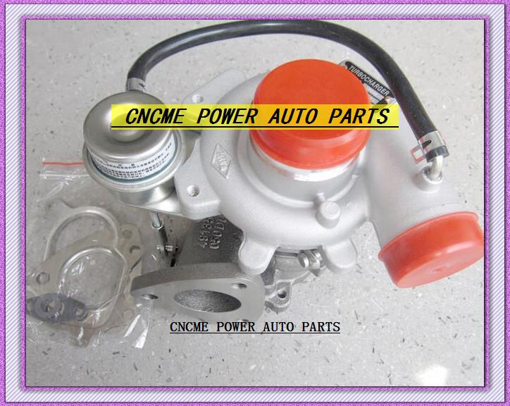 TF035HM TF035 49135-06700 49135-06710 1118100-E06 1118100-E03 Turbocharger Turbo For Great Wall Pickup Hover H3 H5 2.8L GW2.8TC (1)