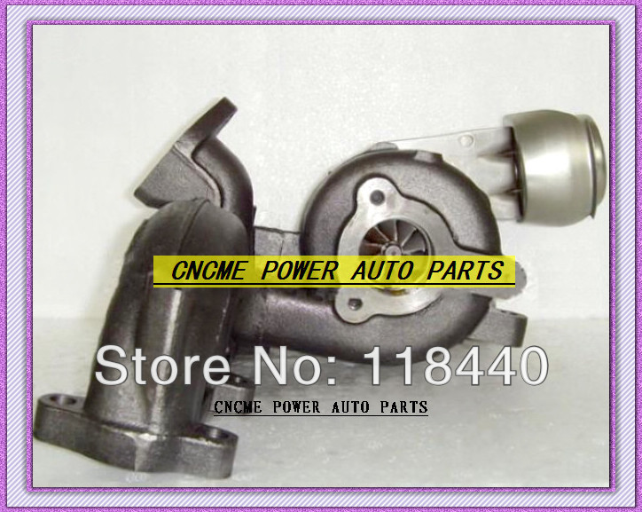 KP39 54399880017 038253016L Turbocharger For Audi A3 1.9Tdi Seat Alhambra Fabia 1.9Tdi VW Bora Golf Polo 1.9Tdi ATD 110HP (2)