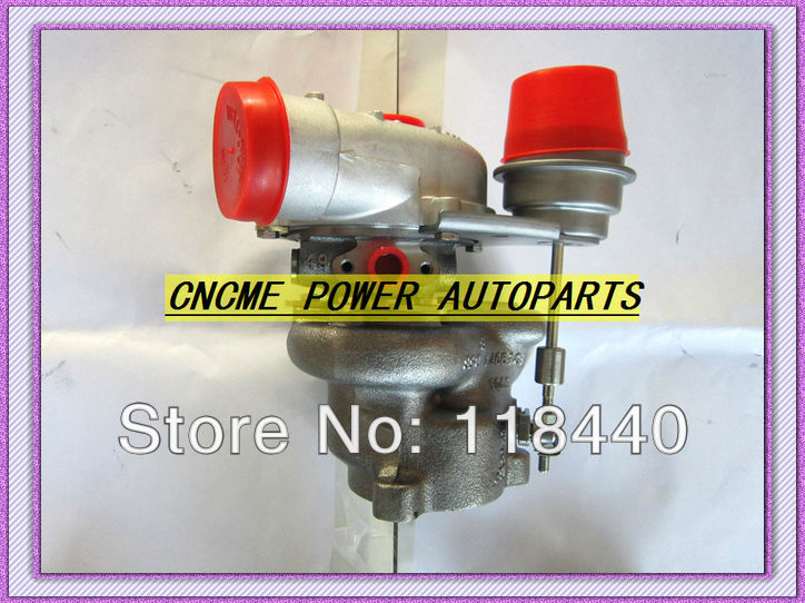 Turbo K03 53039880029 53039700029 Turbocharger FOR AUDI Engine APU 1.8T P 150HP (3)