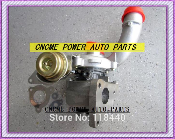 GT1749V 708639-5010S 708639 turbocharger Renault Laguna Megane Scenic Volvo V40 Nissan Primera 1.9L dci 115HP 120HP F9Q D4192T3 (2)