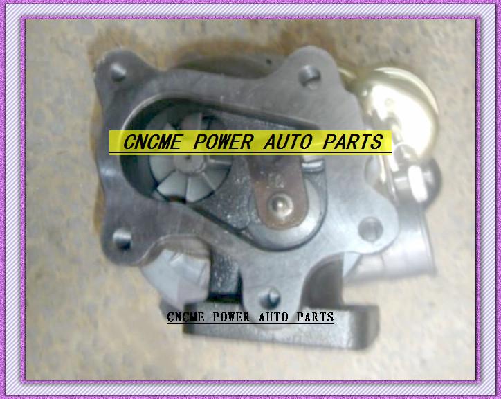 RHF5 RHF4 8973311850 VB420076 VA420076 VIDZ Turbo Turbine Turbocharger For ISUZU Pickup 4JB1TC 2.5L (2)