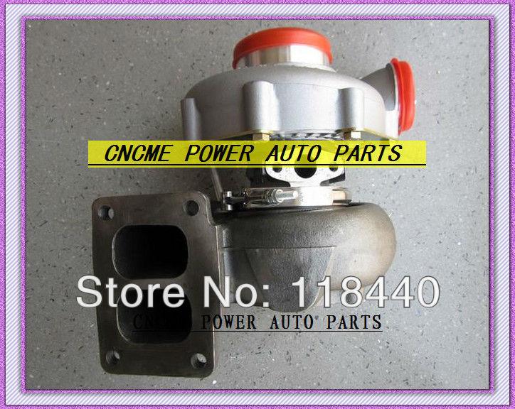 TURBO TA51 4854264 454003-0002 454003-5002S Turbine Turbocharger for Iveco Euro Tech V8 Engine 8210.42.400 17.2L (5)