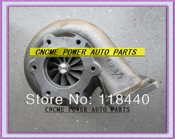 TURBO TA51 4854264 454003-0002 454003-5002S Turbine Turbocharger for Iveco Euro Tech V8 Engine 8210.42.400 17.2L