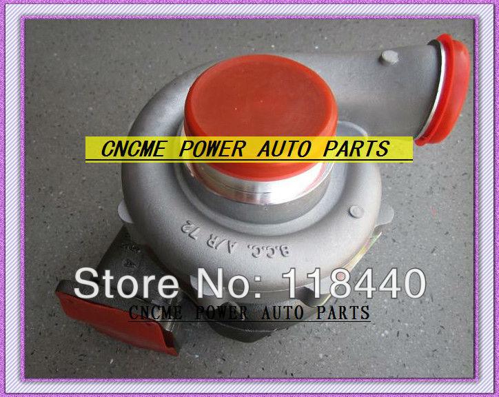 TURBO TA51 4854264 454003-0002 454003-5002S Turbine Turbocharger for Iveco Euro Tech V8 Engine 8210.42.400 17.2L (1)