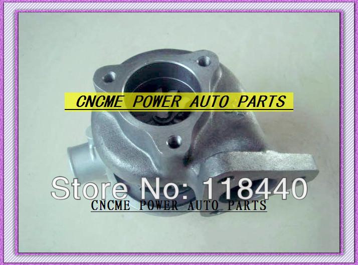 - TD05-10A 49178-00530 49178-00550 ME080341 Turbocharger For KATO HD300 HD400 HD450 Sumitomo 120 Cat E110 excavator Mitsubishi 4D31 4D31T (4)
