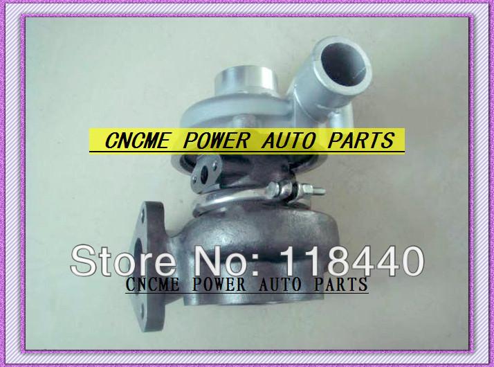 - TD05-10A 49178-00530 49178-00550 ME080341 Turbocharger For KATO HD300 HD400 HD450 Sumitomo 120 Cat E110 excavator Mitsubishi 4D31 4D31T (1)