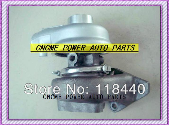 - TD05-10A 49178-00530 49178-00550 ME080341 Turbocharger For KATO HD300 HD400 HD450 Sumitomo 120 Cat E110 excavator Mitsubishi 4D31 4D31T (3)