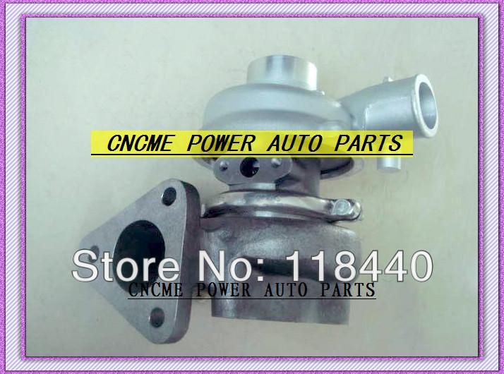 - TD05-10A 49178-00530 49178-00550 ME080341 Turbocharger For KATO HD300 HD400 HD450 Sumitomo 120 Cat E110 excavator Mitsubishi 4D31 4D31T (2)