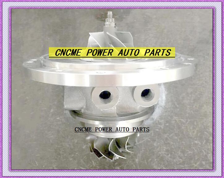 TURBO Turbocharger cartridge CHRA core RHF55 8973628390 114400-4260 For HITACHI ZX240-3 ZX230 ZAX230 ISUZU ELF-NPR75 NQR75 Excavator 4HK1 (5)