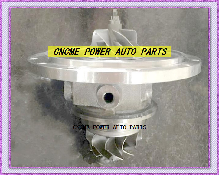 TURBO Turbocharger cartridge CHRA core RHF55 8973628390 114400-4260 For HITACHI ZX240-3 ZX230 ZAX230 ISUZU ELF-NPR75 NQR75 Excavator 4HK1 (3)