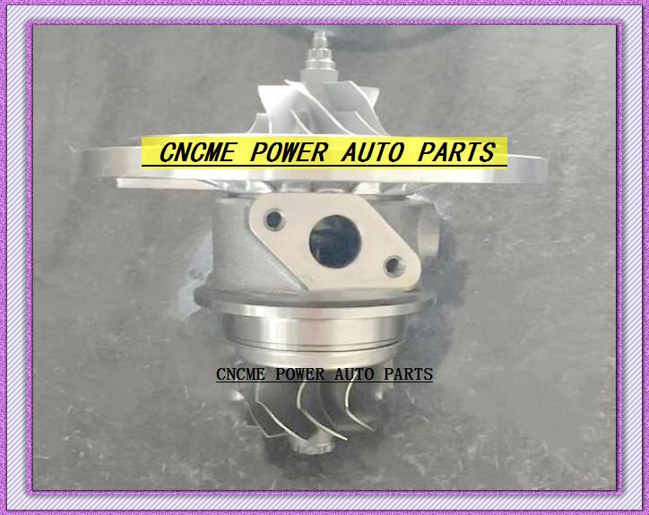 TURBO Turbocharger cartridge CHRA core RHF55 8973628390 114400-4260 For HITACHI ZX240-3 ZX230 ZAX230 ISUZU ELF-NPR75 NQR75 Excavator 4HK1 (4)
