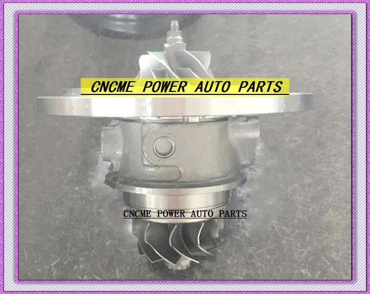 TURBO Turbocharger cartridge CHRA core RHF55 8973628390 114400-4260 For HITACHI ZX240-3 ZX230 ZAX230 ISUZU ELF-NPR75 NQR75 Excavator 4HK1 (2)